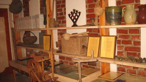 Kalēti collection of artifacts