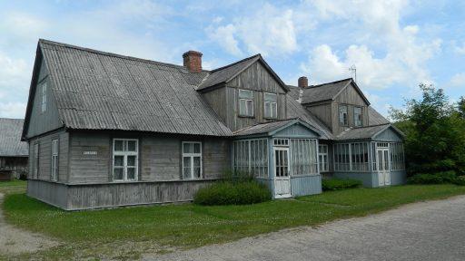 Exposition of antiques  Lauksargi
