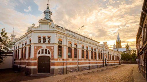 Петровский рынок