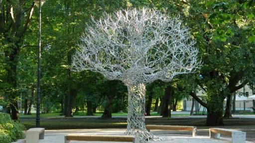 Der Geisterbaum