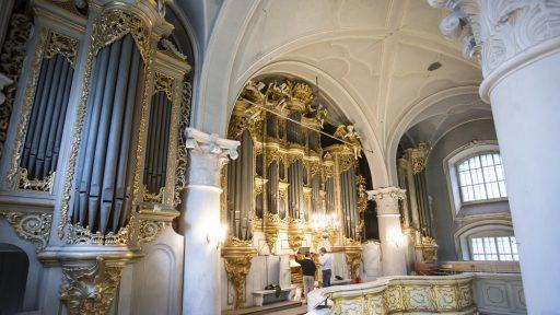 Sv.Trīsvienības katedrāle
