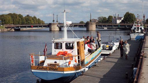 Boat  Četri vēji