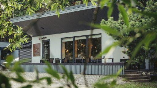 Café  Dzintariņš