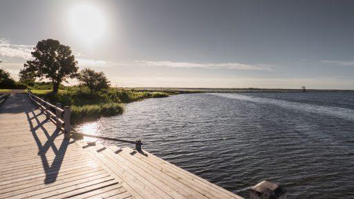 Лиепайское озеро