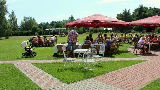 Restaurant  Jūrnieka ligzda