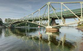 Oskars Kalpaks Bridge
