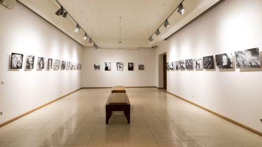 Liepāja Latvian Society House Art Gallery