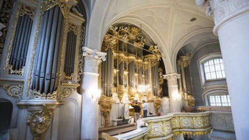 Švč.Trejybės katedra