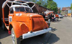 Auto muzejs Liepāja
