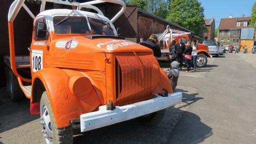 Automobilių muziejus
