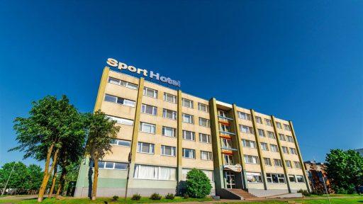Viesnīca  Sport Hotel
