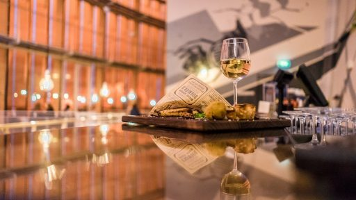 Restaurant/wine bar  Čello