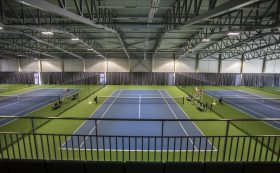 LOC Tennis Hall