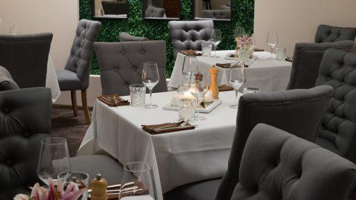 Restoranas  Bel Cibo Ristorante