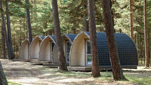 Kempings  BB camping