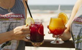 Strand Bar