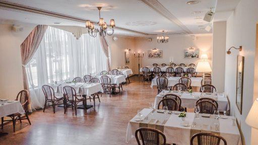 Restaurant  Oskars