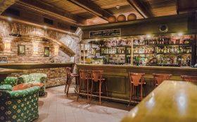 Grill bar
