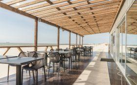 Strand Bar/Café