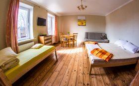 Apartamentu viesnīca