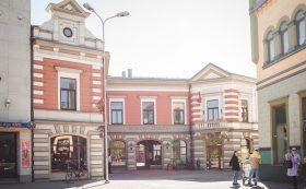 Zivju iela 3, LV-3401, Liepāja, Latvija