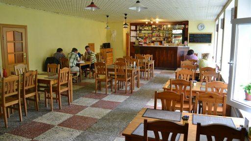 Кафе  Kāpenieki