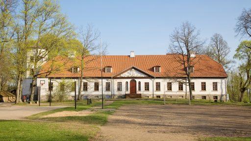 Apriķi Manor