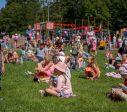 """Augusta svētdienās """"Bērnu rīti"""" programmu turpina  Liepājas ceļojošais cirks """"Beztemata"""""""