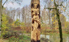 Cyravos miško parkas