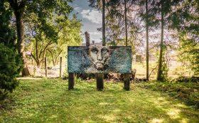 Художественный парк Гирта Брумсона