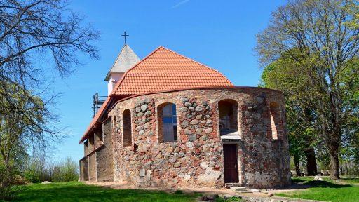 Gramzda Lutheran Church