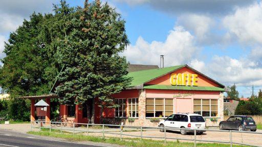 Café  Lielā pietura