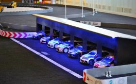 RC Car Racing Track