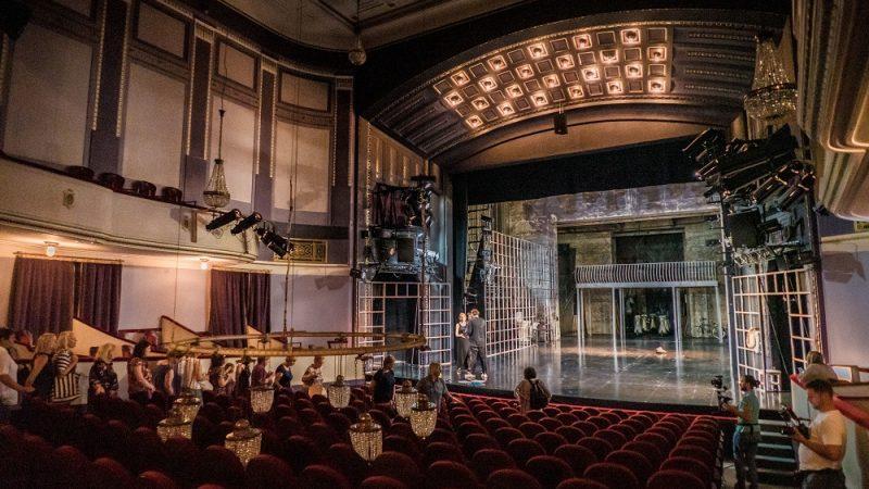 Liepāja Theatre