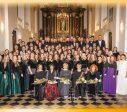 """23. septembrī aicina uz starptautiskās sadarbības projekta """"Baltijas jūras koris"""" koncertu"""