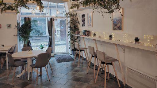 Café  Juliet
