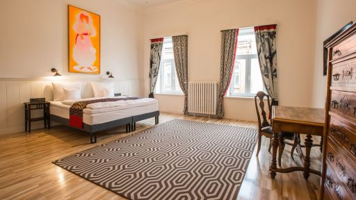 Apartments in hotel  Art Hotel Roma