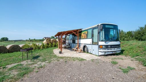 Ferienhaus  Atomi Country Bus