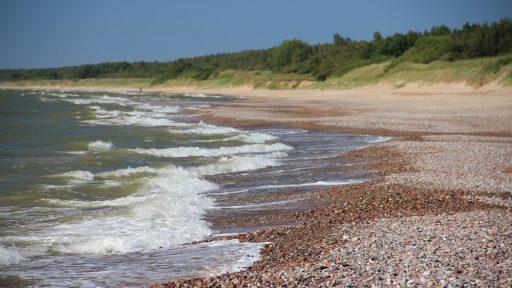 Baltic Coastal Hiking Route  Jūrtaka