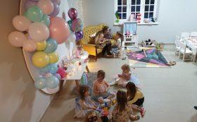 Studio für Kinder