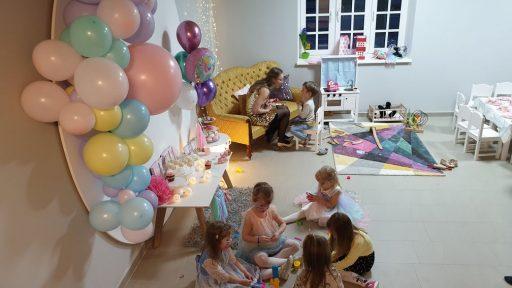 Studio für Kinder  Lejkanna
