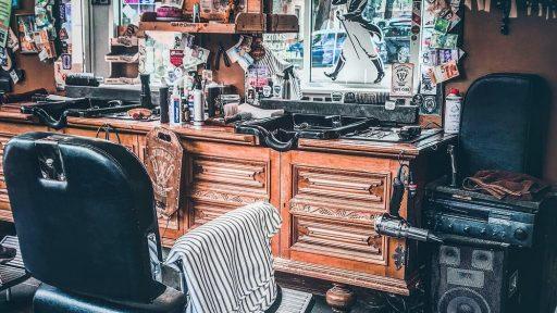 Windcut Barber Shop