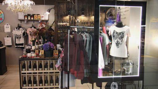 Concept store  MA:LA