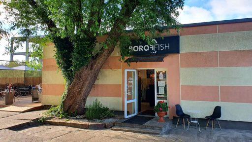 Café  Boroffish
