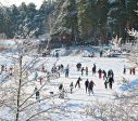 Top 5 places to enjoy winter fun in Liepāja