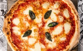 Ресторан-пиццерия