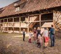 On Monday, July 26th, an exciting walking tour around Liepāja's centre for free